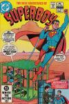 New Adventures of Superboy #27 comic books - cover scans photos New Adventures of Superboy #27 comic books - covers, picture gallery