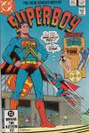 New Adventures of Superboy #29 comic books for sale