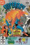 New Adventures of Superboy #30 comic books - cover scans photos New Adventures of Superboy #30 comic books - covers, picture gallery