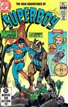 New Adventures of Superboy #32 comic books - cover scans photos New Adventures of Superboy #32 comic books - covers, picture gallery