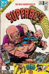 New Adventures of Superboy #35 comic books for sale