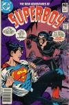 New Adventures of Superboy #4 Comic Books - Covers, Scans, Photos  in New Adventures of Superboy Comic Books - Covers, Scans, Gallery
