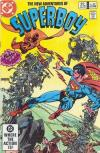 New Adventures of Superboy #42 comic books - cover scans photos New Adventures of Superboy #42 comic books - covers, picture gallery