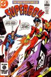 New Adventures of Superboy #45 comic books - cover scans photos New Adventures of Superboy #45 comic books - covers, picture gallery