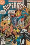 New Adventures of Superboy #46 comic books - cover scans photos New Adventures of Superboy #46 comic books - covers, picture gallery