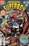 New Adventures of Superboy #47 Comic Books - Covers, Scans, Photos  in New Adventures of Superboy Comic Books - Covers, Scans, Gallery