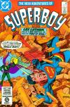 New Adventures of Superboy #48 Comic Books - Covers, Scans, Photos  in New Adventures of Superboy Comic Books - Covers, Scans, Gallery