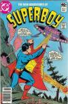 New Adventures of Superboy #5 comic books - cover scans photos New Adventures of Superboy #5 comic books - covers, picture gallery