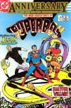 New Adventures of Superboy #50 comic books for sale