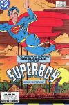 New Adventures of Superboy #51 comic books - cover scans photos New Adventures of Superboy #51 comic books - covers, picture gallery