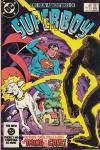 New Adventures of Superboy #52 Comic Books - Covers, Scans, Photos  in New Adventures of Superboy Comic Books - Covers, Scans, Gallery