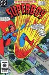 New Adventures of Superboy #53 comic books - cover scans photos New Adventures of Superboy #53 comic books - covers, picture gallery