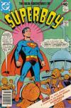 New Adventures of Superboy #7 Comic Books - Covers, Scans, Photos  in New Adventures of Superboy Comic Books - Covers, Scans, Gallery