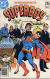 New Adventures of Superboy #8 comic books - cover scans photos New Adventures of Superboy #8 comic books - covers, picture gallery