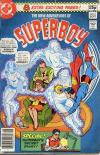 New Adventures of Superboy #9 Comic Books - Covers, Scans, Photos  in New Adventures of Superboy Comic Books - Covers, Scans, Gallery