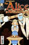 New Alice in Wonderland #4 comic books - cover scans photos New Alice in Wonderland #4 comic books - covers, picture gallery