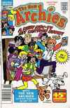 New Archies comic books