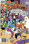 New Archies #10 Comic Books - Covers, Scans, Photos  in New Archies Comic Books - Covers, Scans, Gallery