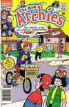 New Archies #15 Comic Books - Covers, Scans, Photos  in New Archies Comic Books - Covers, Scans, Gallery