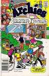 New Archies #18 Comic Books - Covers, Scans, Photos  in New Archies Comic Books - Covers, Scans, Gallery