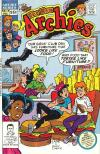 New Archies #19 Comic Books - Covers, Scans, Photos  in New Archies Comic Books - Covers, Scans, Gallery