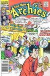 New Archies #20 Comic Books - Covers, Scans, Photos  in New Archies Comic Books - Covers, Scans, Gallery