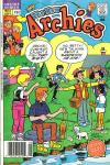 New Archies #8 Comic Books - Covers, Scans, Photos  in New Archies Comic Books - Covers, Scans, Gallery