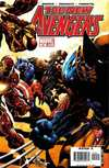 New Avengers #19 comic books - cover scans photos New Avengers #19 comic books - covers, picture gallery