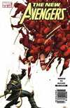 New Avengers #27 comic books - cover scans photos New Avengers #27 comic books - covers, picture gallery