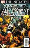 New Avengers #29 comic books - cover scans photos New Avengers #29 comic books - covers, picture gallery