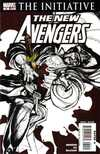 New Avengers #30 comic books - cover scans photos New Avengers #30 comic books - covers, picture gallery