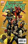 New Avengers #34 comic books - cover scans photos New Avengers #34 comic books - covers, picture gallery