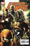 New Avengers #8 Comic Books - Covers, Scans, Photos  in New Avengers Comic Books - Covers, Scans, Gallery