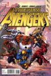 New Avengers #17 comic books for sale