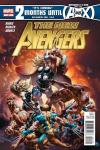 New Avengers #21 comic books for sale