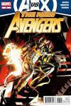 New Avengers #26 comic books for sale