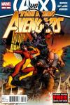 New Avengers #28 comic books for sale