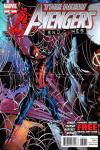 New Avengers #32 comic books for sale