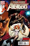 New Avengers #33 comic books for sale