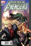 New Avengers #8 comic books for sale