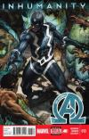 New Avengers #13 comic books for sale