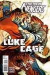 New Avengers: Luke Cage #2 Comic Books - Covers, Scans, Photos  in New Avengers: Luke Cage Comic Books - Covers, Scans, Gallery