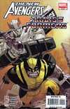 New Avengers/Transformers #2 comic books for sale