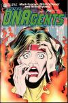 New DNAgents #3 comic books for sale