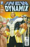 New Dynamix comic books