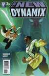 New Dynamix #2 comic books - cover scans photos New Dynamix #2 comic books - covers, picture gallery