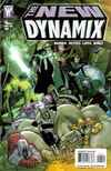 New Dynamix #4 comic books - cover scans photos New Dynamix #4 comic books - covers, picture gallery