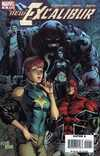 New Excalibur #24 comic books for sale