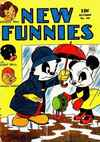 New Funnies #104 Comic Books - Covers, Scans, Photos  in New Funnies Comic Books - Covers, Scans, Gallery