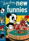 New Funnies #114 comic books for sale